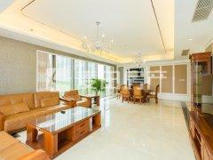 北京大兴亦庄林肯公园(B区) 5室2厅4卫 28000元月 精装修出租房源真实图片