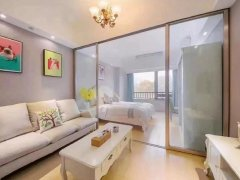 北京朝阳亚运村5 15号线 品牌公寓 押一付一 无中介费 随时入住出租房源真实图片