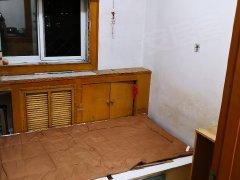 北京石景山苹果园西井一区 4室1厅1卫 次卧 西出租房源真实图片