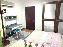 北京朝阳工体便宜合租 带客厅精装好房      随时看房出租房源真实图片