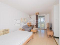 北京昌平回龙观1室1厅  流星花园二区出租房源真实图片