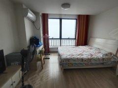 合肥滨湖新区万达文旅城万达银座精装公寓一室一厅1400出租房源真实图片