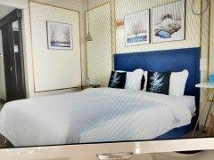济南历城七里堡个人新装公寓单间,无中介费,南全福街东口出租房源真实图片