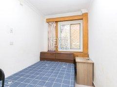 北京石景山苹果园苹果园西井一区3居室次卧2出租房源真实图片