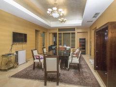 北京海淀航天桥西钓鱼台嘉园 5室2厅3卫 格局方正 经典实用出租房源真实图片
