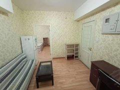 北京房山长阳实房 Q酷公寓 1室1厅1卫 1900元月 精装 交通方便出租房源真实图片