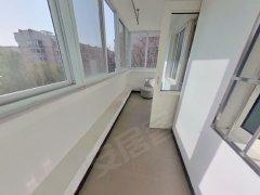 北京海淀清河宝盛里 1室1厅1卫 5000元月 配套齐全 南北通透出租房源真实图片