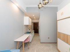 北京朝阳十里河成寿寺 温馨一居室 看房方便出租房源真实图片