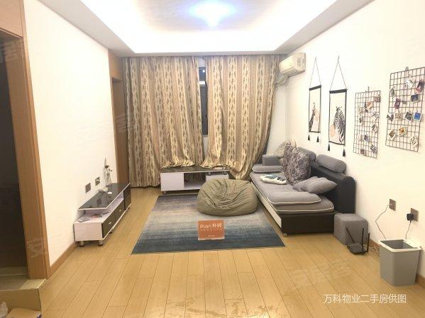 万科紫悦湾3室2厅1卫89.16㎡南北133万