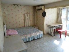 北京西城广安门外荣丰2008 2室0厅1卫 2599元月 电梯房 28平米出租房源真实图片
