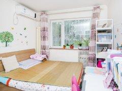 北京顺义后沙峪吉祥雅筑~3室1厅~94.99平米出租房源真实图片