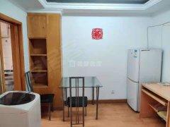 北京朝阳三元桥燕莎霞光里30号院1室1厅出租房源真实图片