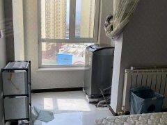 北京石景山五里坨新出好房 京西景园整租 精装全齐两居室 免费停车 实图拍摄出租房源真实图片