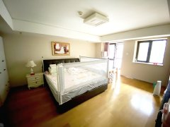 北京通州马驹桥合生世界村 3室2厅3卫 主卧 南出租房源真实图片