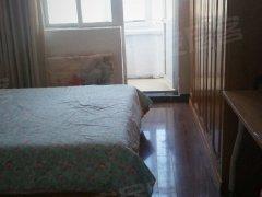 北京东城东直门东外斜街12号小区 2室1厅1卫 主卧 南北出租房源真实图片