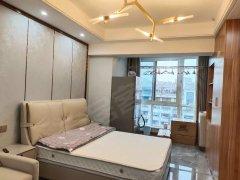 北京丰台丽泽桥可整租万泉盛景园2室1厅1卫1800元月精装修出租房源真实图片