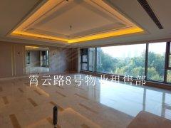 北京朝阳燕莎物业直租可做私密会小区中心位置,有钥匙看房方便东山墅出租房源真实图片