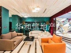 北京顺义天竺急租!万通天竺新新家园 临水系 景观位置 五居室 随时看出租房源真实图片