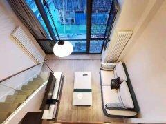 北京通州北关通州北关新光大中心 楼下地铁 温馨复式出租房源真实图片