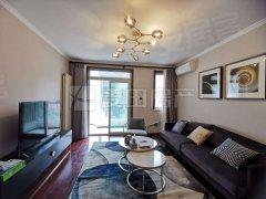 北京朝阳双井正南 2室2厅  时代国际嘉园出租房源真实图片