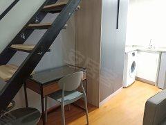 紅璞公寓二七廣場店 地鐵口 整租復式 實圖實價 性價比高