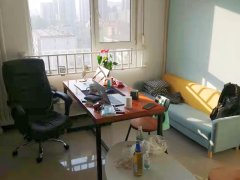 北京石景山苹果园六号线西黄村(叠翠庭院两居室)出租出租房源真实图片