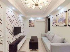 北京海淀万寿路公主坟 万寿路 翠微西里小区 精装一居室 温馨出租出租房源真实图片