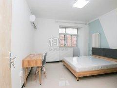 北京石景山古城杨庄古城北路3居室主卧出租房源真实图片