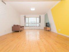 北京海淀苏州街苏州桥西屋国际公寓3居室出租房源真实图片