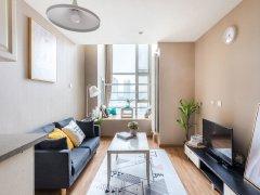 北京昌平龙泽昌平线生命科技园地铁   小区  精装房   两居室出租房源真实图片
