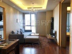 北京大兴亦庄2室2厅  林肯公园(B区)出租房源真实图片