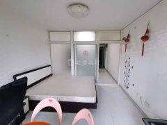 北京西城百万庄阜成门北露园1室1厅出租房源真实图片