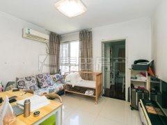 北京东城崇文门2室1厅  国瑞城(中区)出租房源真实图片