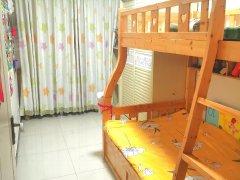 北京朝阳大山子大山子南里 3室2厅1卫 次卧 东出租房源真实图片