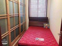 北京石景山老山老山东里三居室次卧1500带空调 有厨房做饭 万达正对面出租房源真实图片