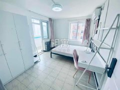北京朝阳惠新西街亚运村安苑北里3居室主卧出租房源真实图片