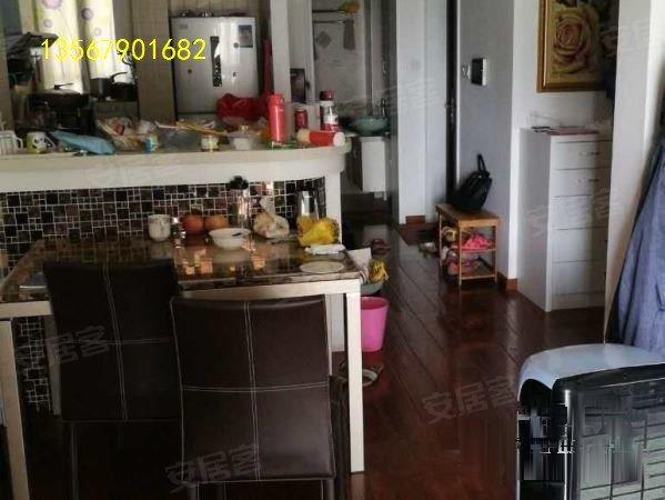 青林湾四期海外一表生特价房户型业主急售二手房