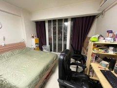 北京西城广安门外远见名苑(一期) 1室0厅1卫出租房源真实图片