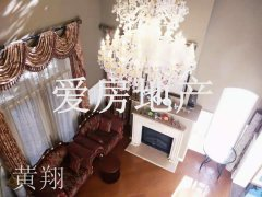 北京昌平小汤山南纳帕溪谷 美式独栋别墅 豪华装修 660平31000元出租房源真实图片