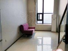 北京门头沟永定西长安壹号(商住楼) 2室2厅1卫出租房源真实图片