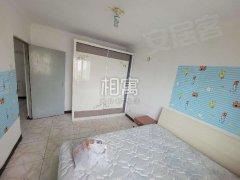 北京石景山苹果园六号线 杨庄站 下楼就是地铁 两家合租 主卧一女生出租房源真实图片
