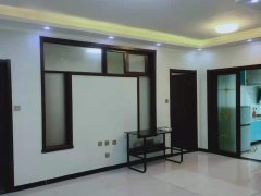北京通州宋庄精装修两居室,家具家电全新。出租房源真实图片