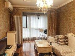 北京西城月坛南礼士路46号院,月坛公园2室2厅南,金融街,豪装,拎包住出租房源真实图片