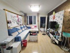 北京海淀苏州街租户转租 稻香园三居室 紧邻西门 卧室很温馨出租房源真实图片