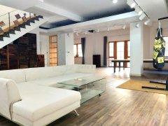 北京顺义南彩英式独栋 全新装修 带家具家电 看房方便出租房源真实图片