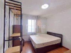 北京朝阳西坝河西坝河西坝河北里2室1厅出租房源真实图片