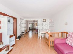 北京昌平回龙观南北通透 3室1厅  和谐家园(一区)出租房源真实图片