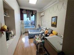 北京朝阳来广营1室0厅  国际城乐想汇出租房源真实图片