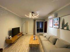 北京西城金融街金融街 丰侨公寓 精装两居 随时看房 诚心出租 西城晶华出租房源真实图片