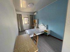 北京通州宋庄公寓直租,无中介,独立厨卫,押一付一出租房源真实图片
